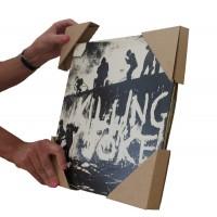 Vinyl Record Corner Protectors