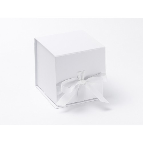 White Square Gift Boxes Uk Gift Box Supplier Large White Gift
