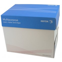 1 x Ream 80gsm A3 White XEROX Copier Paper (500 Sheets)