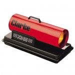Clarke XR60 Paraffin / Diesel Space Heater