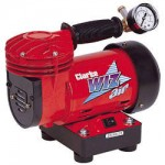 Clarke - Wiz Mini Air Compressor
