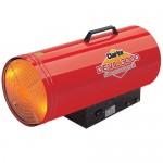 Clarke Devil 3000 Propane Space Heater