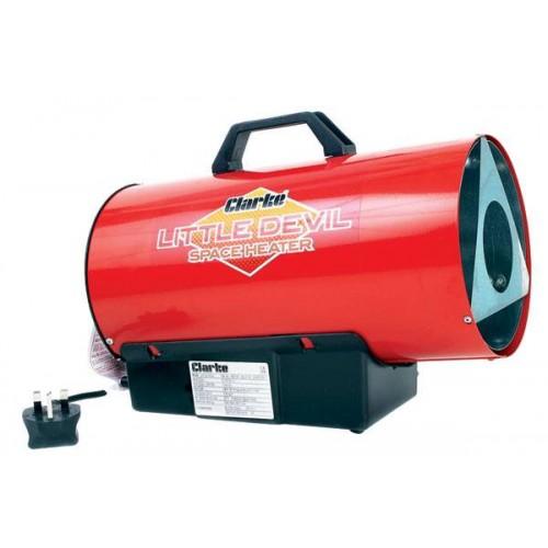Garage Workshop Heater 4000w240v 1ph