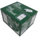 C5 Plain White Peel & Seal Envelopes