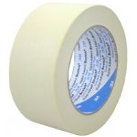 12 x Rolls 3M Scotch Masking Tape -  E101 Masking Tape