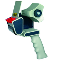 Standard Duty Tape Dispensers PG75B (3 Inch Wide Tape Gun)