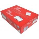 DL Plain White Peel & Seal Envelopes