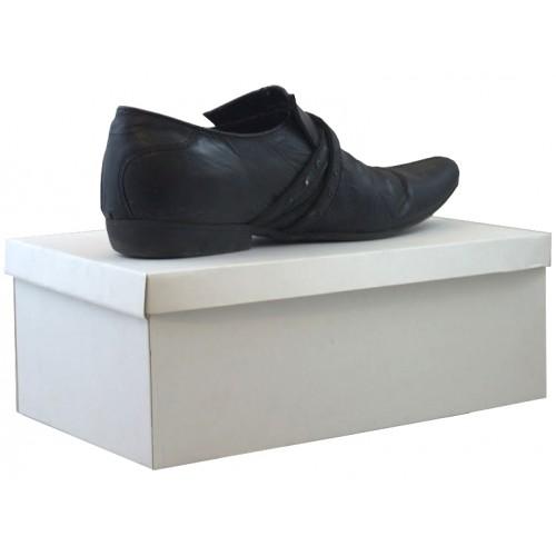 Mens Cardboard Shoe Boxes