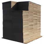 """Buy C6 / A6 Size Envelope STIFFENERS / Layer Pads in Bulk Quantities 157mm x 122mm (6.18"""" x 4.8"""")"""