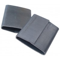 LAP - Lap Over / Thread on Strapping Seals / Clips - (For Steel Strapping)