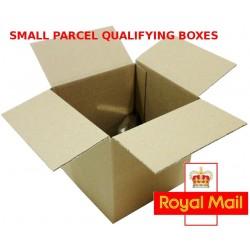 "152mm x 152mm x 152mm (6"" x 6"" x 6"") - 6"" Cube Postal Boxes - SW66"