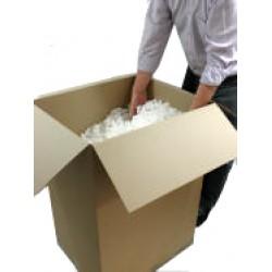 4cft Environmentally Friendly Packing Peanuts
